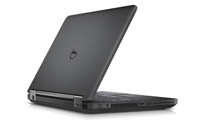 4 מחשב נייד דל DELL עם מסך 14 אינץ' - משלוח חינם