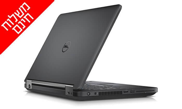 4 מחשב נייד דל DELL עם מסך 14 אינץ' - משלוח חינם!