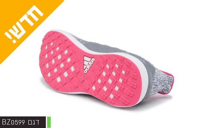 4 נעלי ריצה לנשים ADIDAS