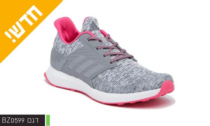 3 נעלי ריצה לנשים ADIDAS