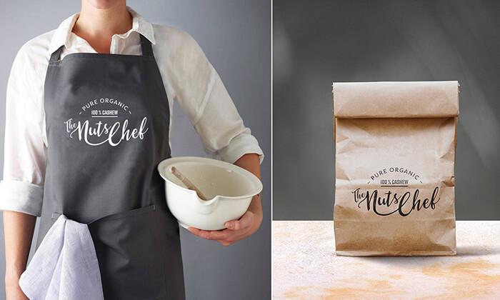 2 שובר הנחה לרכישת גבינות טבעוניות The Nuts Chef
