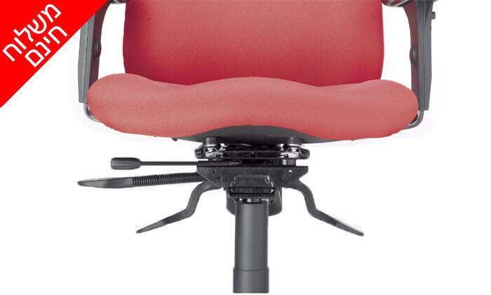 """3 ד""""ר גב: כסא אורתופדי DATA -משלוח חינם!"""