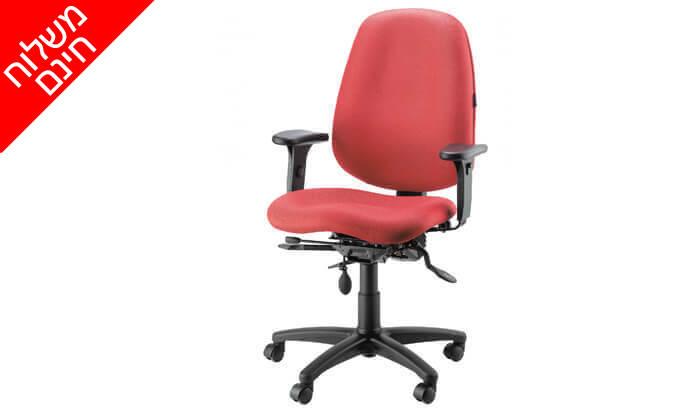 """5 ד""""ר גב: כסא אורתופדי DATA -משלוח חינם!"""