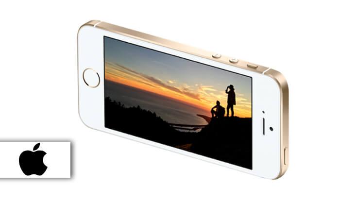 2 אייפון SE 64GB