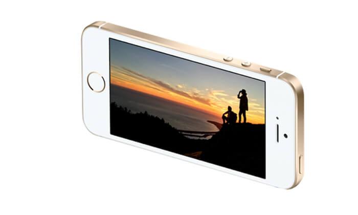 3 אייפון SE 64GB