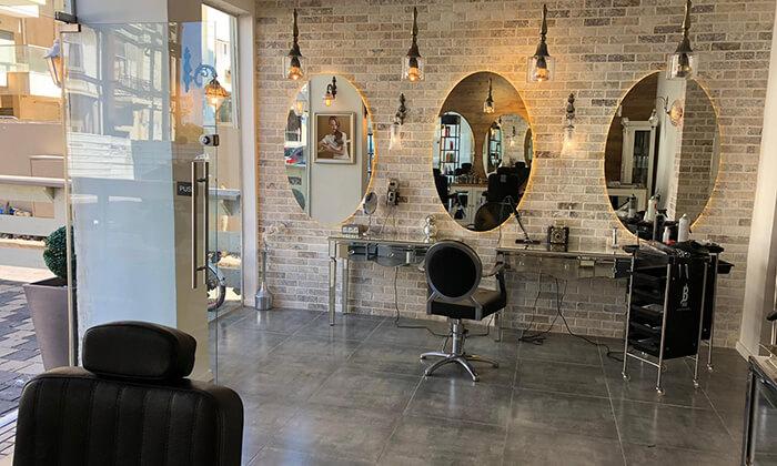 5 איפור ועיצוב שיער לאירוע בסטודיוברק בן חיון, פרישמן תל אביב