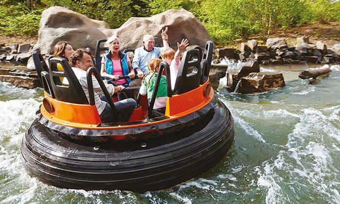 2 יולי-אוגוסט למשפחות בצפון איטליה - פארק גארדלנד, פארק עולם הקסם, שייט באגם גארדה ועוד