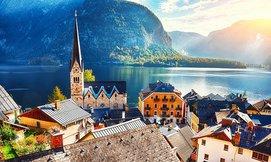 טיול מאורגן באוסטריה חבל טירול