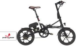 אופניים חשמליים Raleigh48V