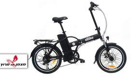 אופניים חשמליים e-Bike 48V