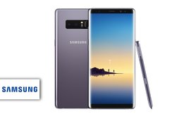 Samsung Galaxy Note 8 64GB