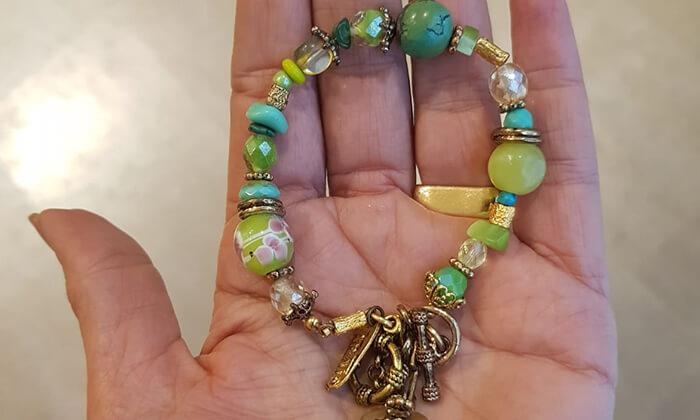 6 סדנת עיצוב תכשיטים - ענת דברים יפים, רמת גן