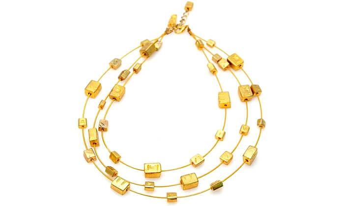8 סדנת עיצוב תכשיטים - ענת דברים יפים, רמת גן
