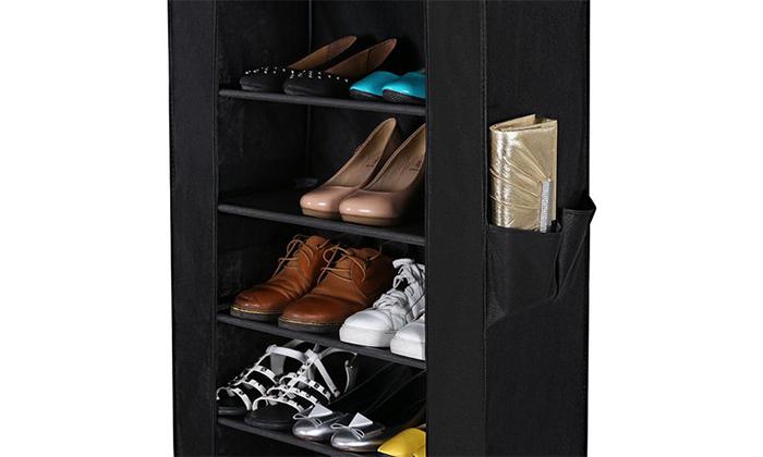 4 ארונית נעליים