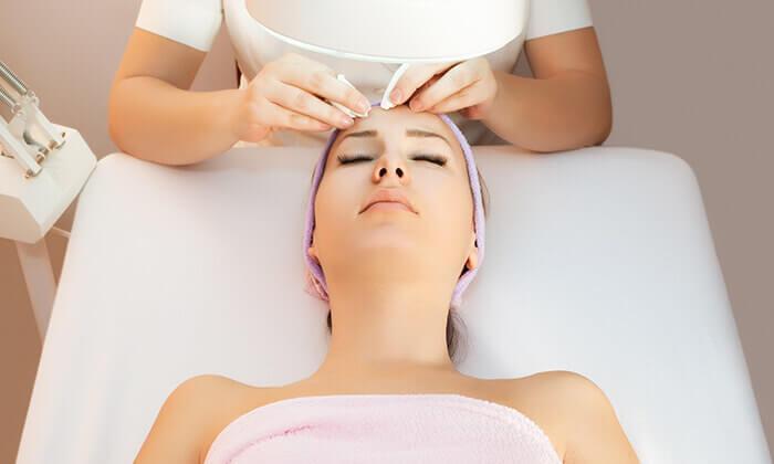 5 טיפולי פנים אצל אורלי קוסמטיקס, נתניה