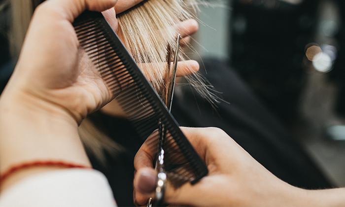 """2 תספורת וטיפולי שיער במספרת רני סטייל, פלורנטין ת""""א"""