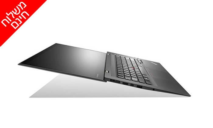3 מחשב נייד לנובו LENOVO עם מסך 14 אינץ' - משלוח חינם!