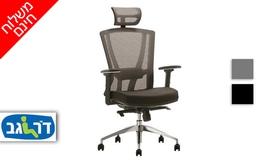 כסא אורתופדי ד