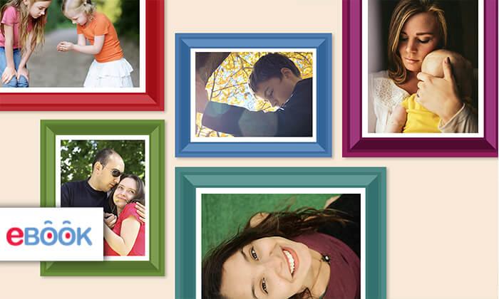 2 הדפסת תמונות באתר eBOOK