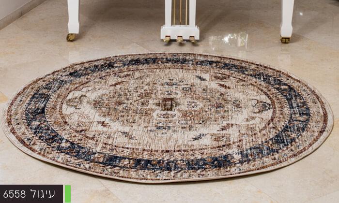 3 שטיח לסלון הבית פאלאצו