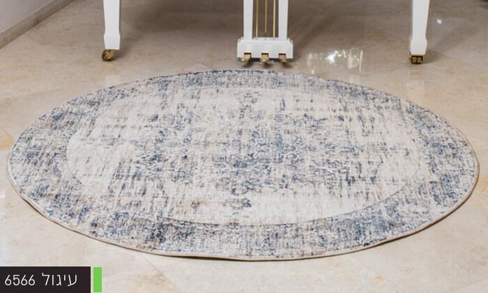 5 שטיח לסלון הבית פאלאצו