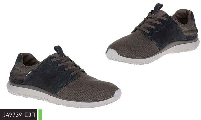 6 מירל MERRELL - נעלי הליכה לגברים