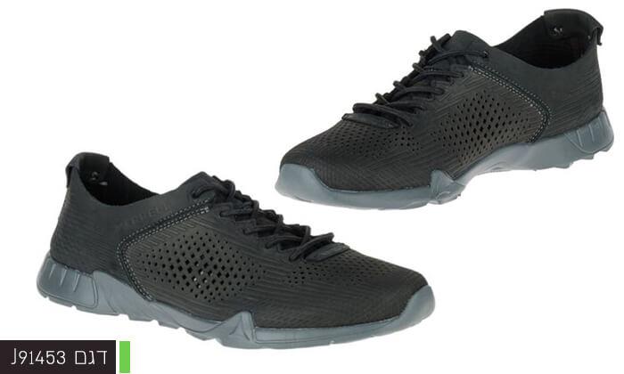 9 מירל MERRELL - נעלי הליכה לגברים