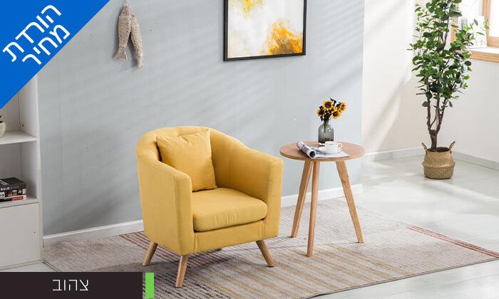 10 כורסה לסלון האוס דיזיין House Design