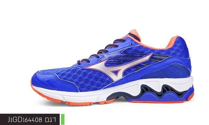 5 נעלי ריצה לנשים MIZUNO