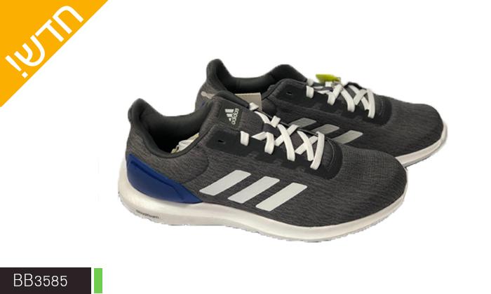 4 נעלי ספורט לגברים ADIDAS