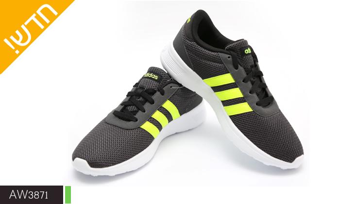 5 נעלי ספורט לגברים ADIDAS