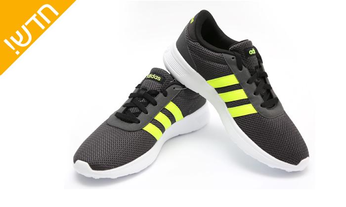 3 נעלי ספורט לגברים ADIDAS