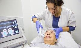 טיפולי פנים מתקדמים ב'הרמוניה'