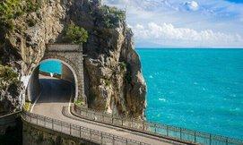 קמפניה - דרום איטליה