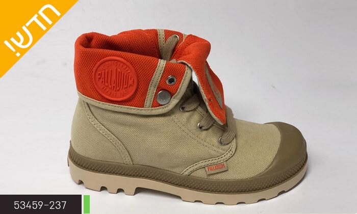 5 נעליים לילדים Palladium