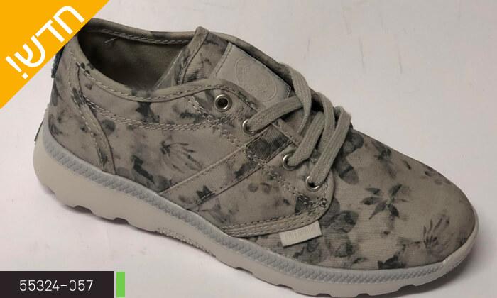 6 נעליים לילדים Palladium
