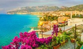טוס וסע לדרום איטליה בקיץ