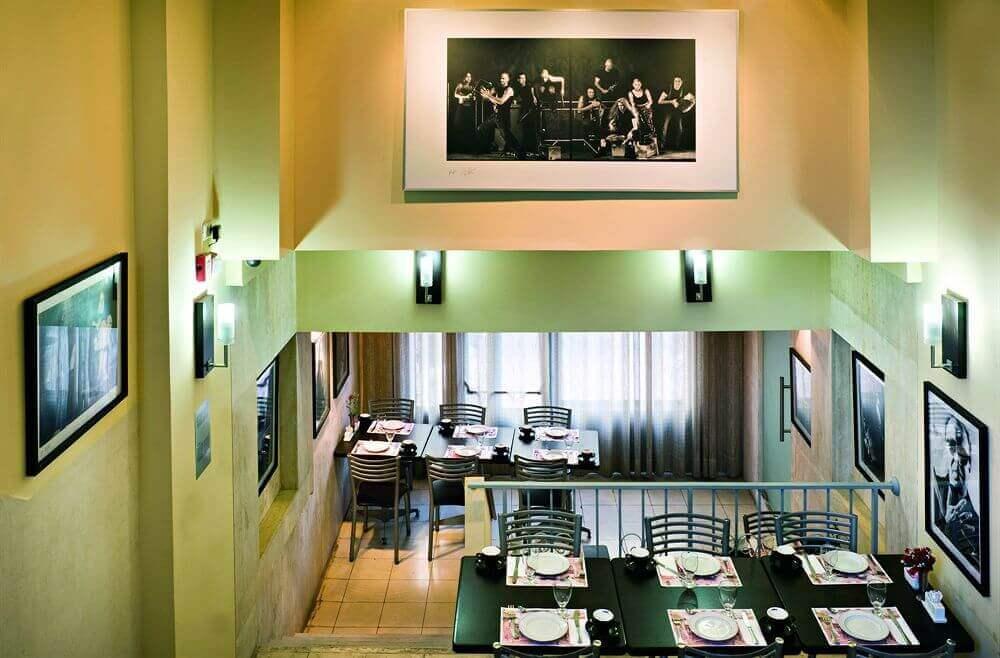 3 חופשה רומנטית במלון Satoriחיפה, כולל עיסוי זוגי