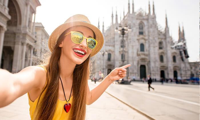 """3 סופ""""ש הופעות במילאנו: Florence and the Machine ו-Twenty One Pilots"""