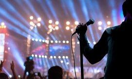 Michael Bublé בסופיה - סופ