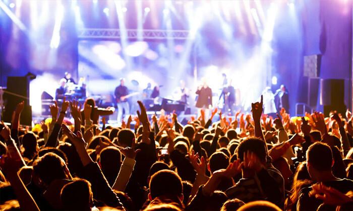 """7 חופשה והופעה: Michael Bublé בסופיה - סופ""""ש"""