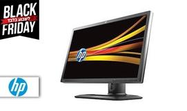 מסך מחשב 24 אינץ' HP