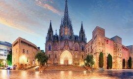 מאורגן בברצלונה וקוסטה בראווה