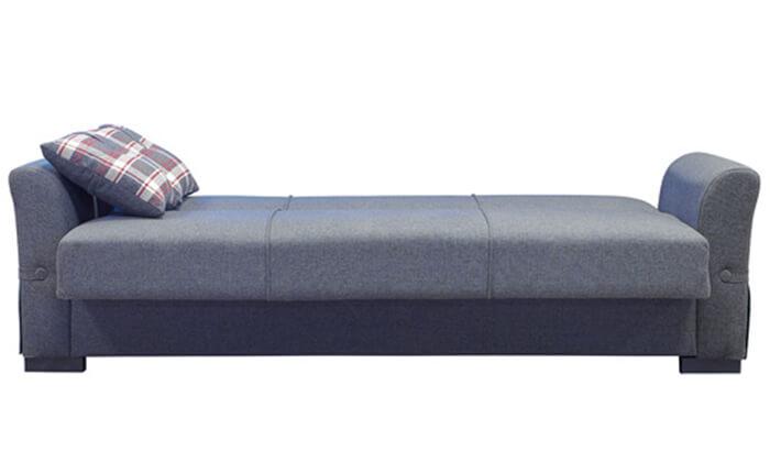 4 ספה תלת מושבית BRADEX