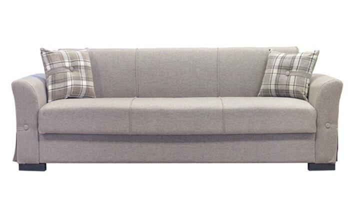 6 ספה תלת מושבית BRADEX