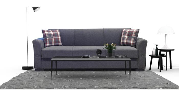 7 ספה תלת מושבית BRADEX