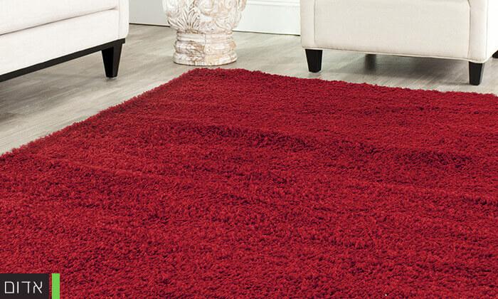 8 שטיח לסלון דגם שאגי