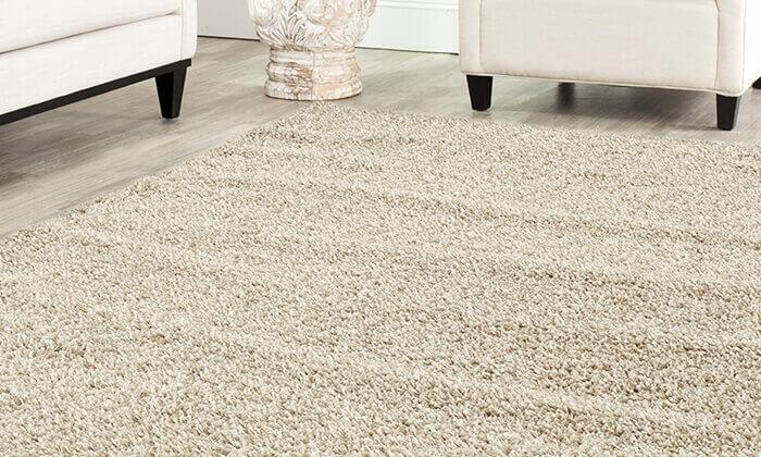 2 שטיח לסלון דגם שאגי