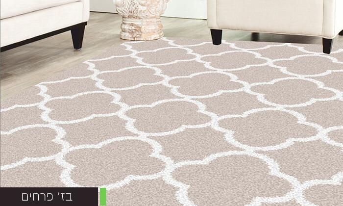 14 שטיח לסלון דגם שאגי