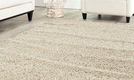שטיח לסלון קטן דגם שאגי